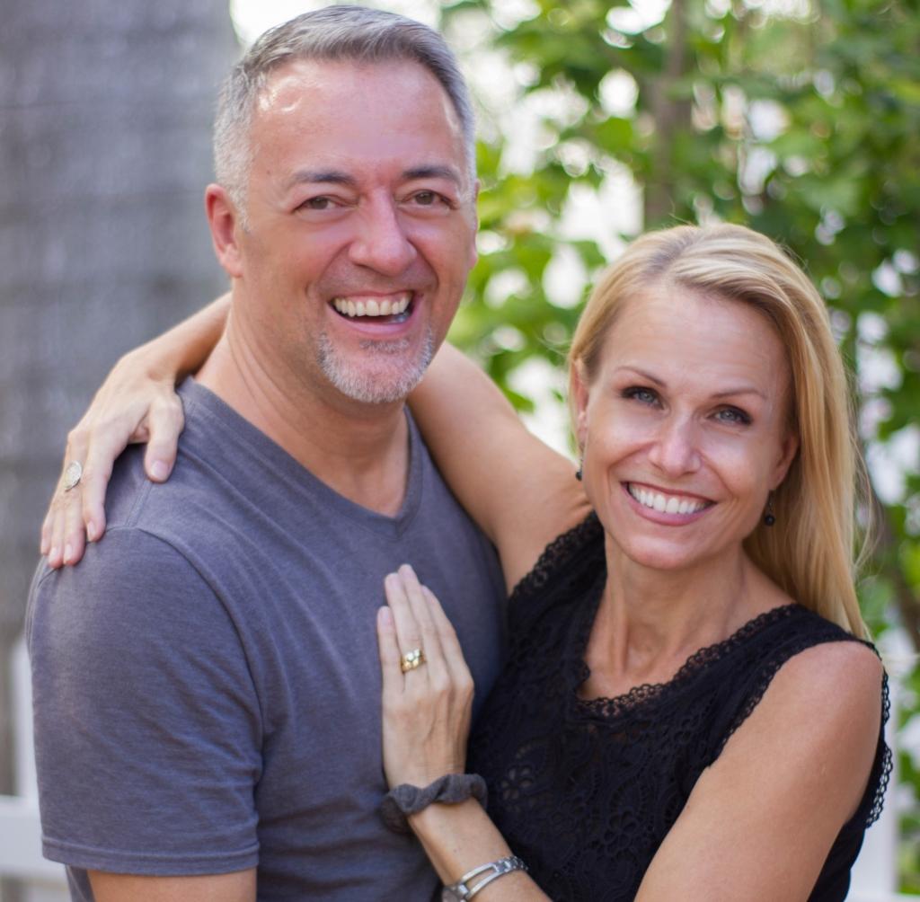 RICK AND LISA BURSEY